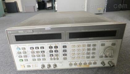 HP8665B信号发生器