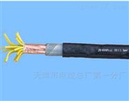 阻燃屏蔽控制电  缆ZRKVVR
