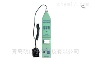 红声-HS5933A型环境振级分析仪声级计