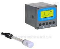 时代新维在线pH分析仪精密酸度计