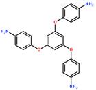 1,3,5-三(4-氨基苯氧基)苯