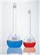 进口SIBATA容量瓶(高精度)