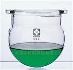 柴田科学进口SIBATA烧瓶 圆底 可分离组合式