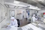 清洁度检测实验室