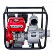便携式4寸汽油机水泵