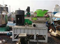二手锯末颗粒机设备回收供应