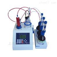 全自動經濟型卡爾費休水分測定儀
