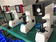 XHRS-150济南数显塑料洛氏硬度计厂家