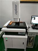 测量公差尺寸CNC影像测量仪