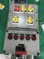 山西BXX8050-T633K80防爆檢修電源箱參數