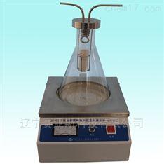 原油和燃料油中沉淀物测定器(抽提法)