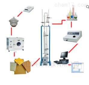 青岛明成萃取法胶合板甲醛测定仪现货供应