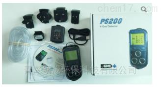 英GMI PS200四合一气体检测仪