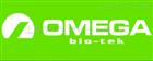 Omega代理 质粒小量提取试剂盒 DNA迷你柱