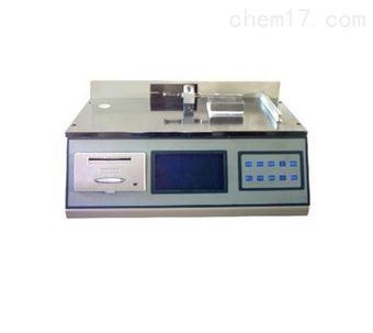 XM-2摩擦系數測定儀