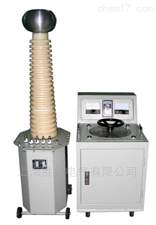 厂家供应50KV工频耐压试验装置