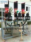 潜山ZW7-40.5真空断路器供应商