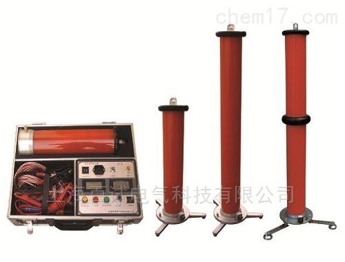 BSZGF-60kV/2mA便携式直流高压发生器