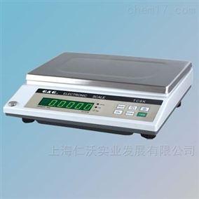 GG双杰TC30K电子秤/1g 交直流两用 一级代理