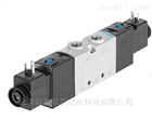 VUVS-L30-M52-ADFESTO电磁阀VUVS-L30-M52-AD-G38-F8-1C1