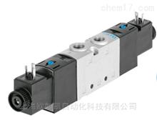 VUVS-L30-M52-AD-G38-F8-1C1FESTO电磁阀