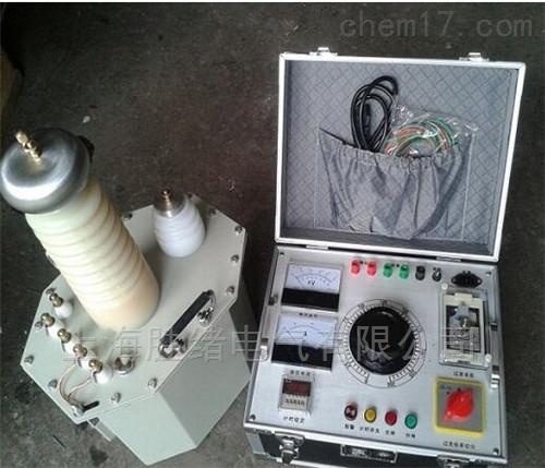 YD(Q)系列六氟化硫(SF6)气体试验变压器
