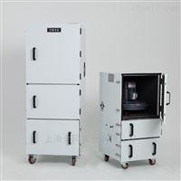 JC-2200拋光打磨金屬粉塵收集吸塵器除塵機