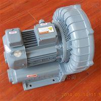 單相環形旋渦氣泵