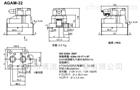 ARAM-10/10/350原装ATOS溢流阀