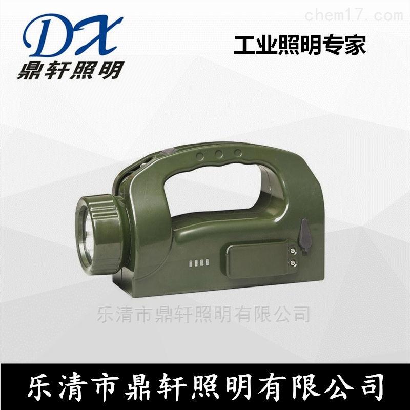 生产厂家BQ6300A手提式强光巡检工作灯