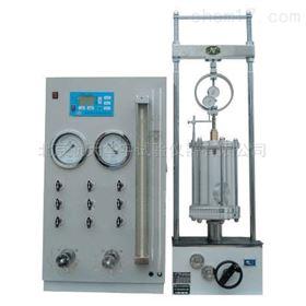 TSZ-6型固結試驗類應變控制式三軸儀