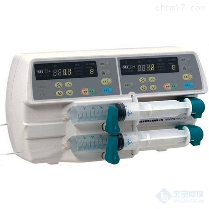 浙江史密斯微量注射泵 WZS-50F6型