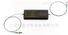 非线性晶体光波导的波长转换器