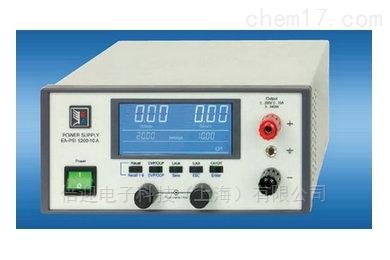 EA-PSI 5000A可编程直流电源