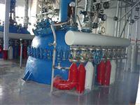 425*100高压反应釜铁皮保温