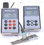 MiniTest 405/403MiniTest 405/403高精度超声波壁厚测厚仪