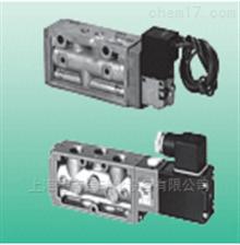 4F310-08-BN-AC22日本CKD电磁阀