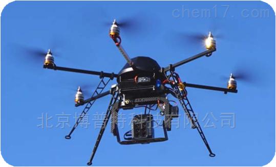 多光谱相机在林业中的应用