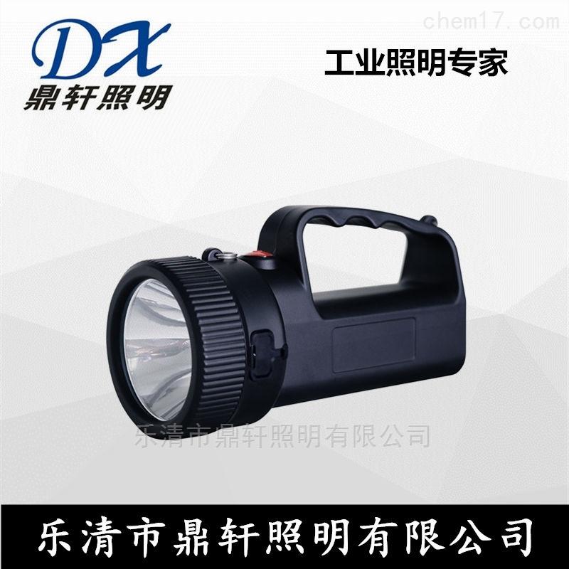 BAD301-3W手提式防爆强光工作灯出厂价