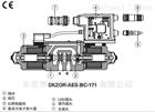 先导式ATOS比例换向阀DKZOR-AEB-NP-153-D-1/I