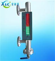 智能声光报警电子双色液位计XC-DSJ-6厂家
