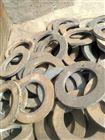 丹东市直销碳钢法兰毛坯、各种冲压件