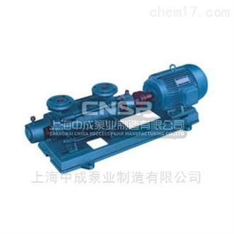 1.5GC-5×2GC系列多级锅炉给水泵