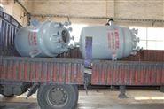 耐硫酸锆材反应釜