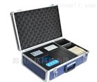 YZ-2Z水质余氯、总氯、化合氯消毒五参数检测仪