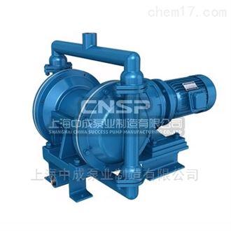 DBY-10DBY型电动机械隔膜泵