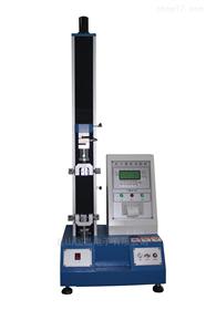 電子式單柱拉力試驗機