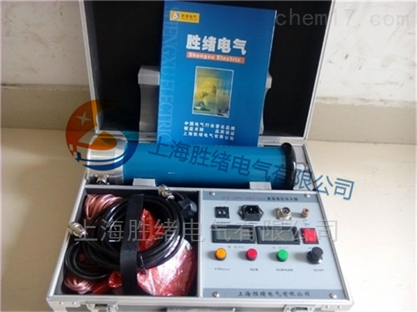 120KV电力电缆直流耐压测试仪