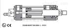 CKAM/40意大利CKAM系列ATOS防爆液压缸