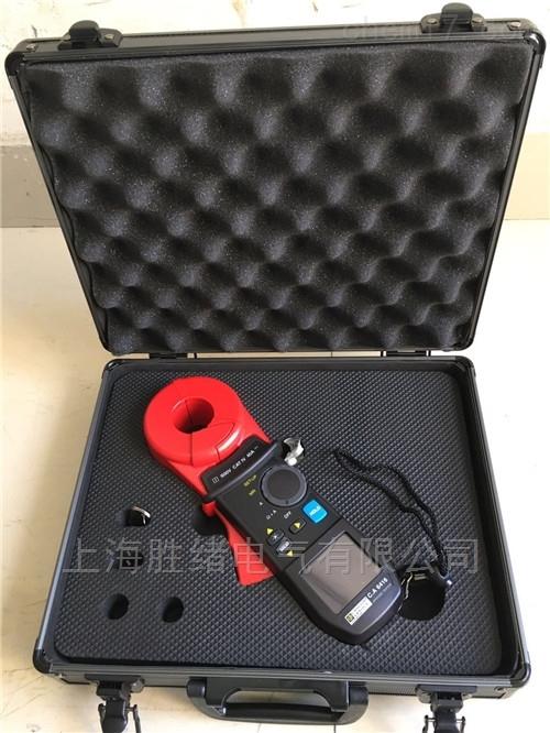 SX-6416/SX-6417环路电阻测试仪
